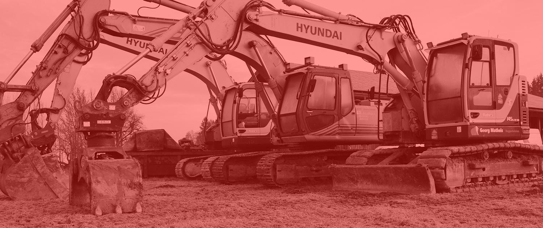 Matheis-Baggerbetrieb-Tiefbau-Oberbayern