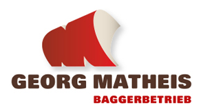 Baggerbetrieb Matheis